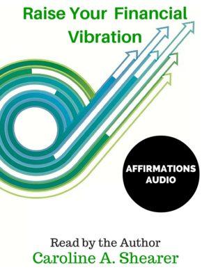 financial vibration