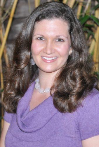 Caroline A. Shearer