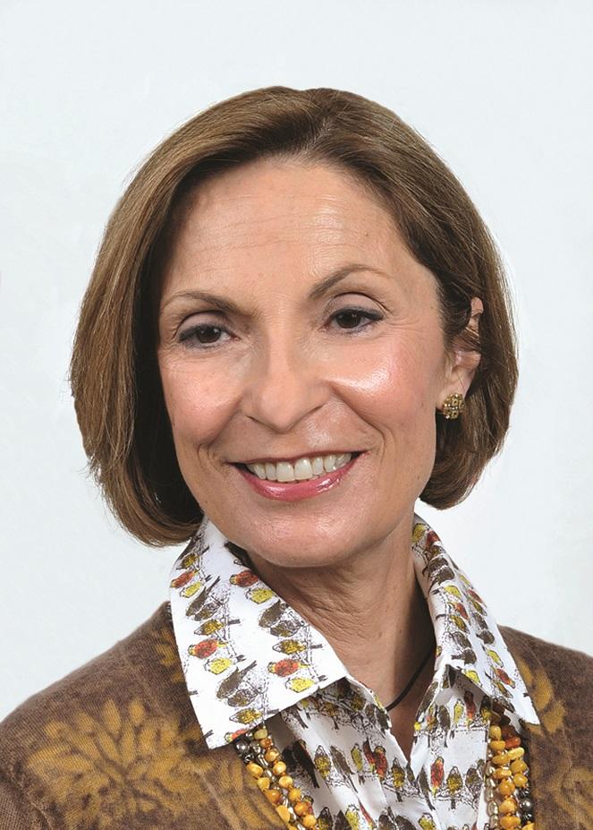Dr. June Stinchfield