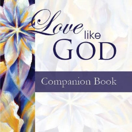 Love Like God Companion - medium