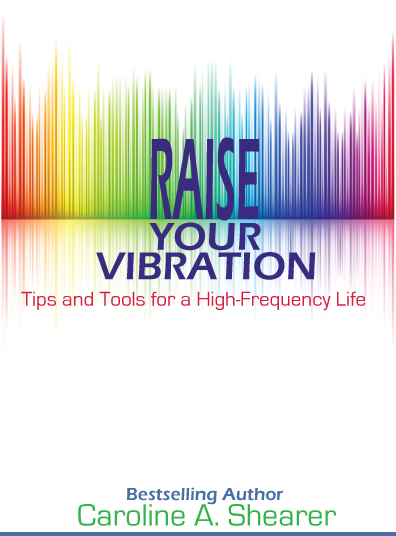 Raise Your Vibration with Caroline Shearer on Love, Liberty & Lip Gloss