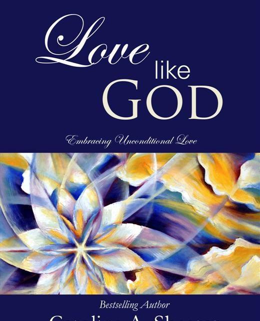 Moody Radio South Interviewed Love Like God Author