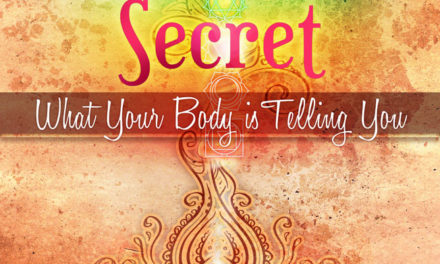 The Chakra Secret Reviewed on Becca's Inspirational Book Blog