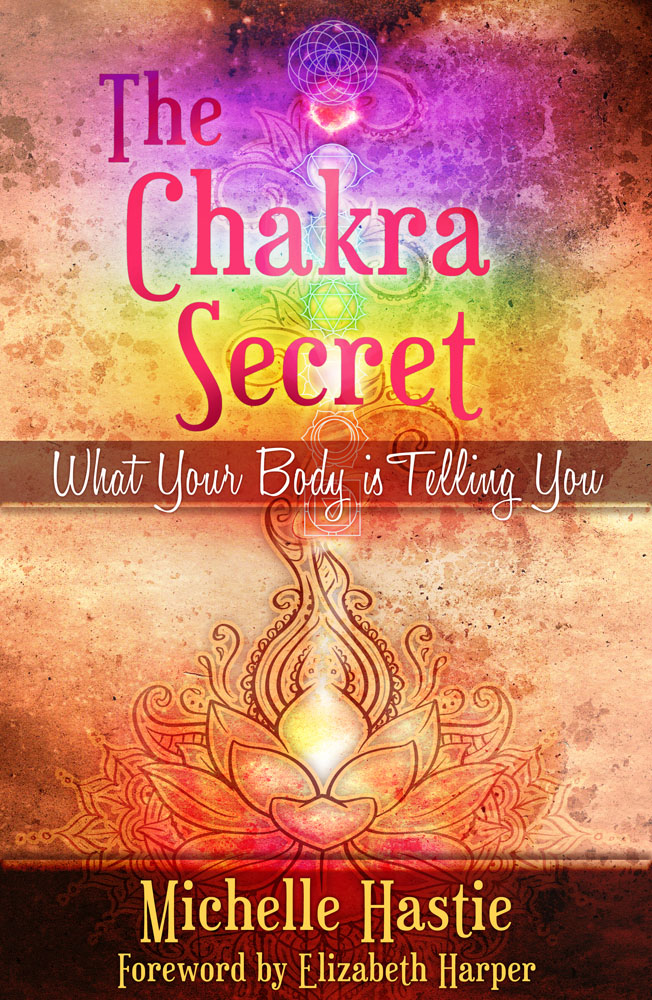 The Chakra Secret