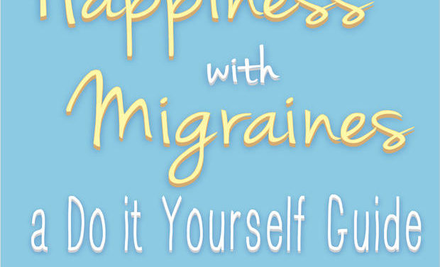 Finding Happiness with Migraines Author on Love, Liberty & Lip Gloss