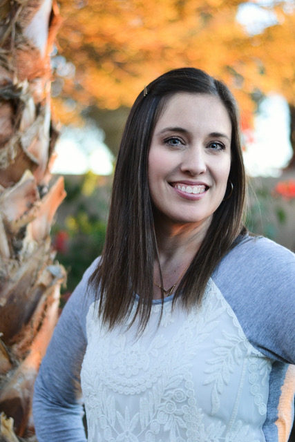 Getting To Know New Author: Meredith Ethington