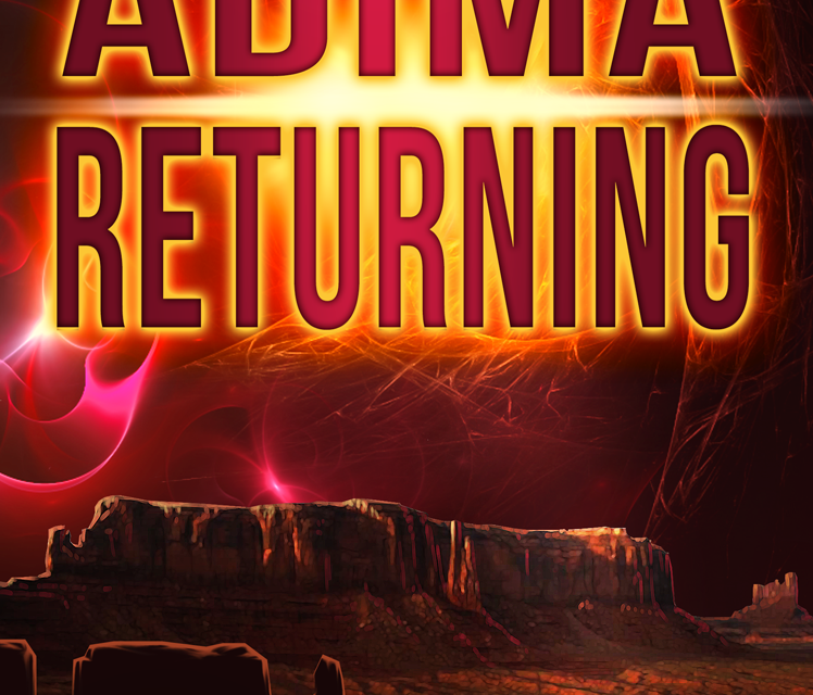 Getting To Know The Adima Chronicles Characters
