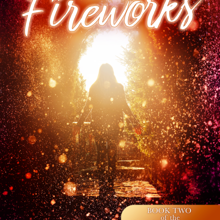 Fireworks front cover
