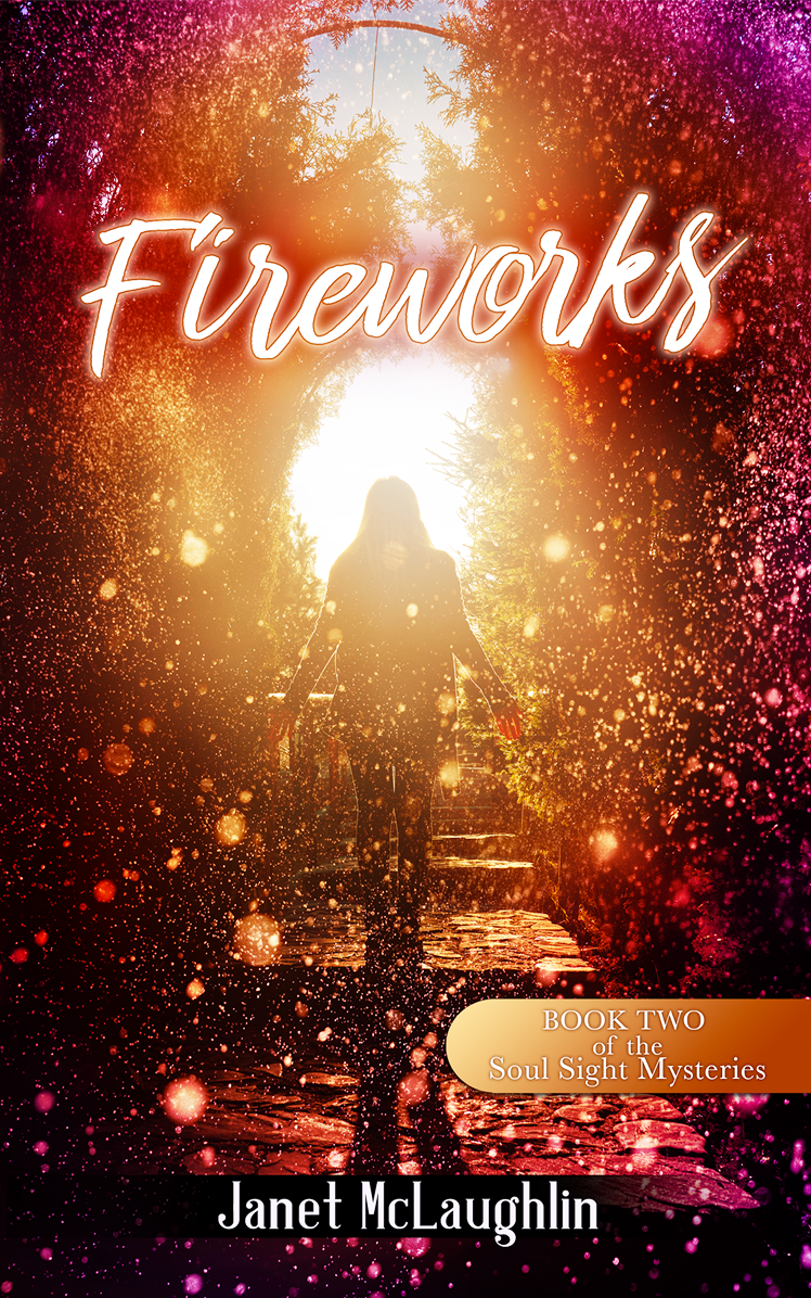 Fireworks Soul Sight Mysteries