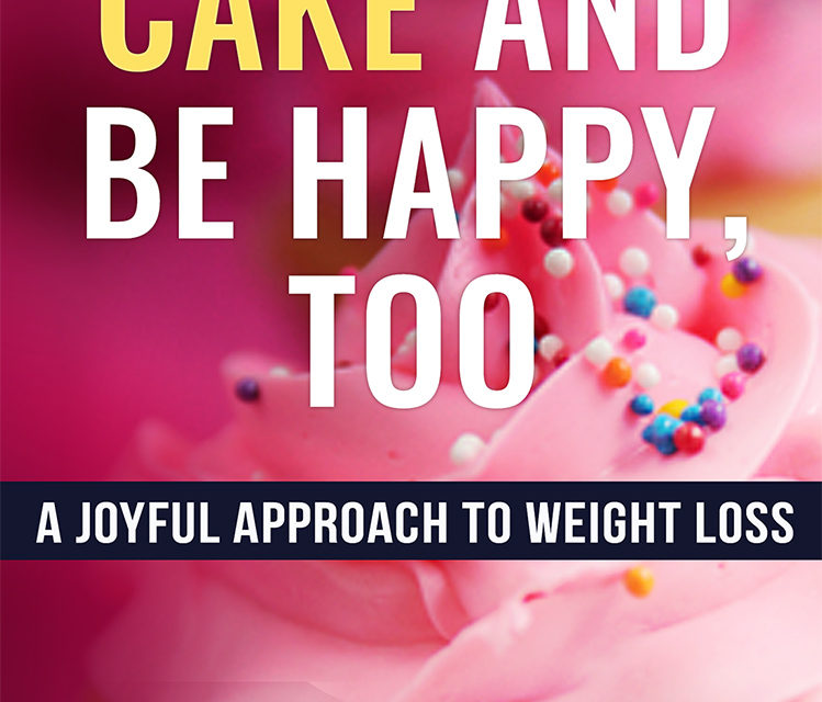 Coming Soon! A Joyful Approach To Weight Loss By Author Michelle Hastie