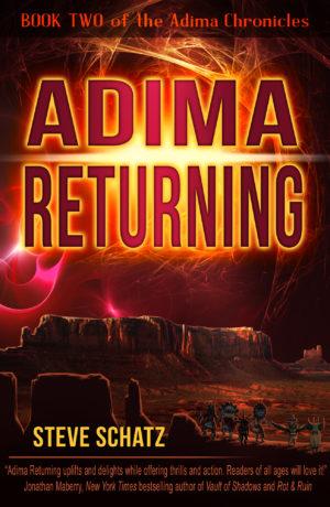 the adima chronicles
