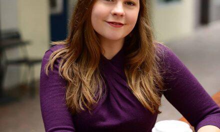 Divas that Care Hosts Sarah Hackley