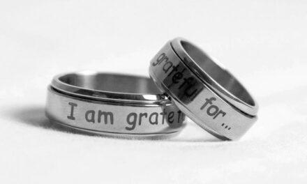 I Am Grateful For in ALOVEDLIFE Volume 2